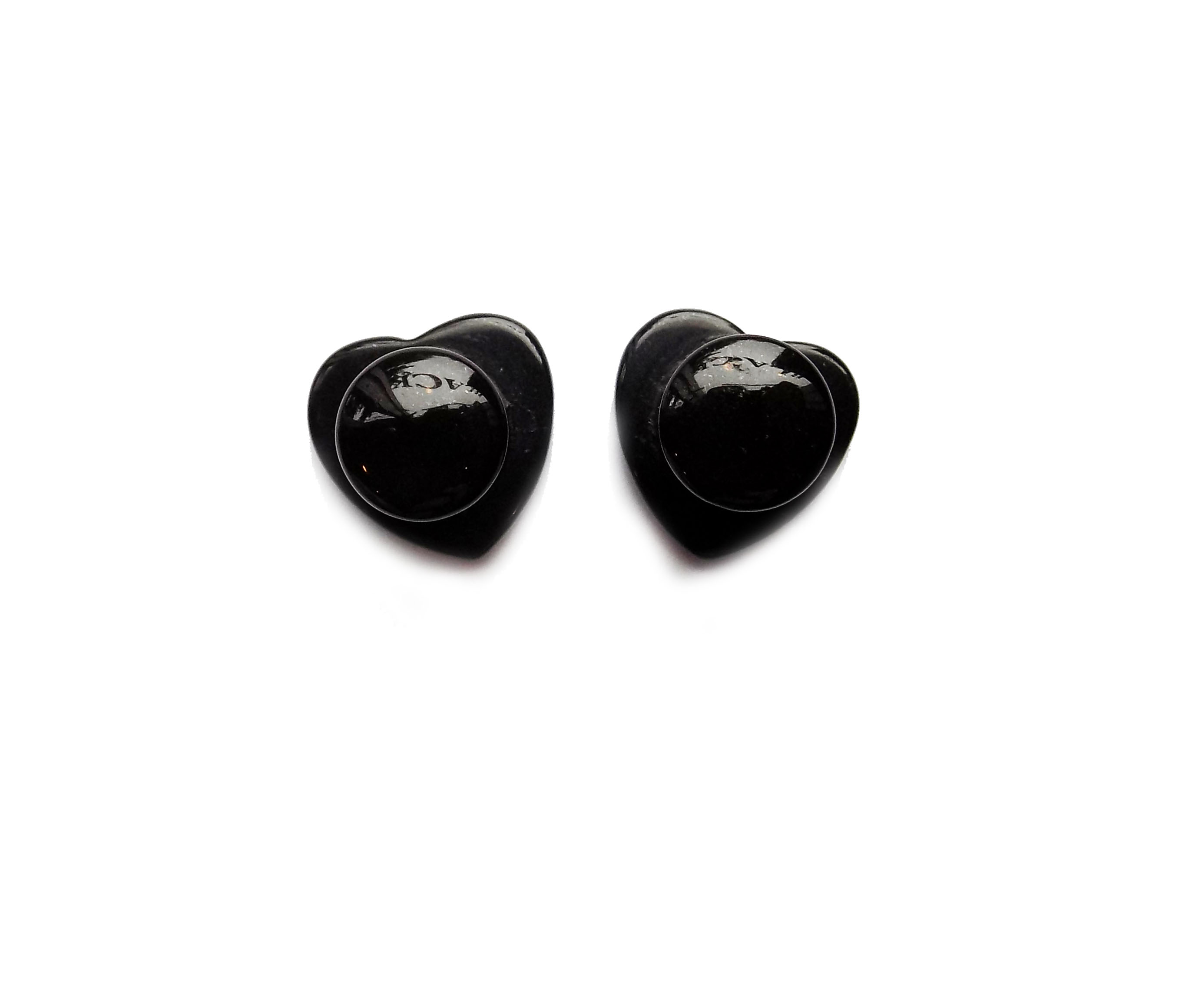 ear steel batman ip com earrings stud plugs walmart